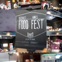 Anticipo del Food fest en la Exposición Rural