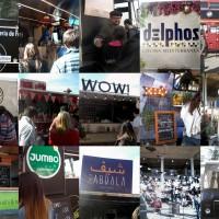 Feria de Food Truks en el Hipódromo de Palermo