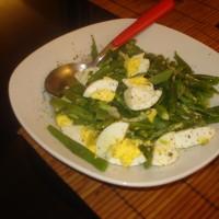 chaucha y huevo 2