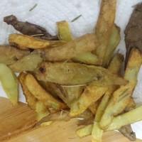 chips de papa