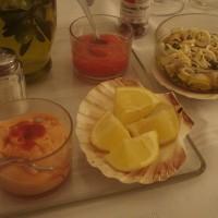ensaladita de chipirones