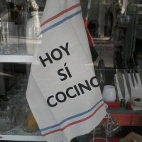 hoy si cocino el bazar de la esquina