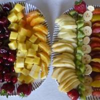 las frutas de Mariana