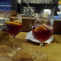 sangria cerveceria catalana bcn