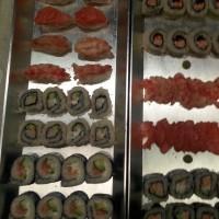 sushi july