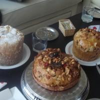 trio de pan dulce plaza mayor , la vicente lopez y la parolaccia