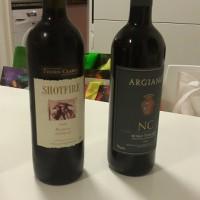 un australiano y un italiano