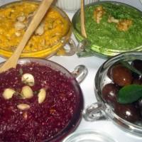 variedad de humus
