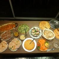 cena de año nuevo 2014
