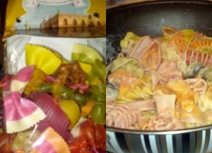comprar en venezia y cocinar en bs.as.