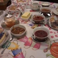 el te de Silvia