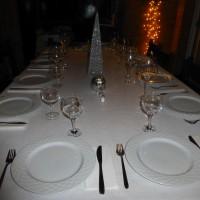 mesa de año nuevo