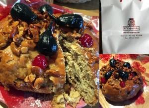 pan dulce El Español
