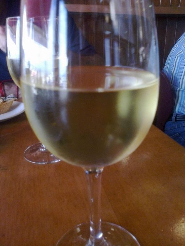 vino txakoli del pais vasco