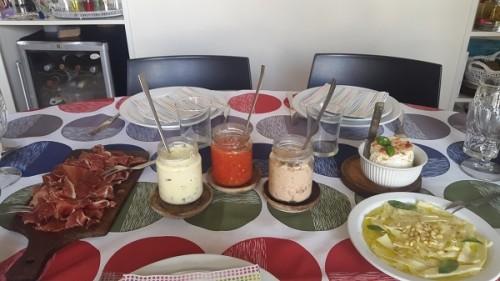 mesa-servida